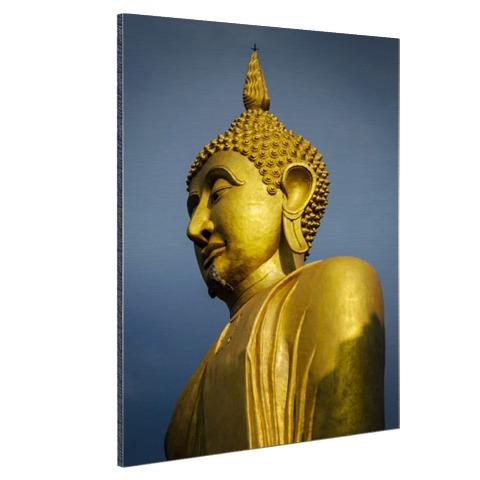 Reuze Boeddha Chiang Mai Aluminium