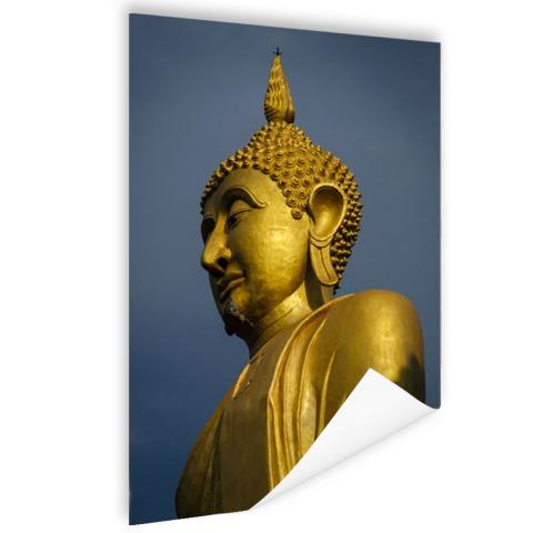 Reuze Boeddha Chiang Mai Poster
