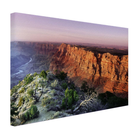 Arizona Grand Canyon canvas fotoprint