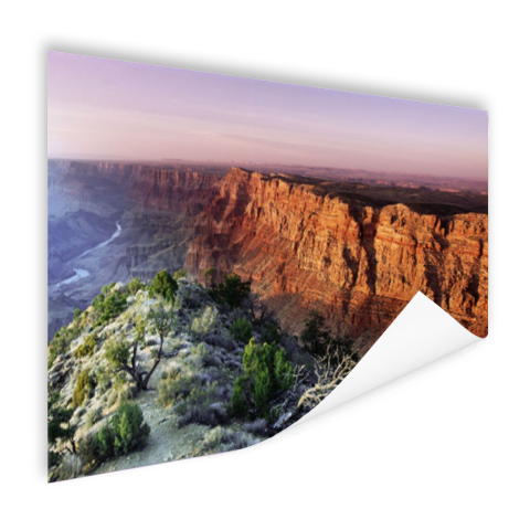 Poster fotoprint Arizona Grand Canyon