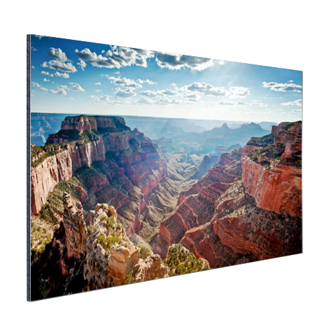 Foto Grand Canyon Cape Royal aluminium