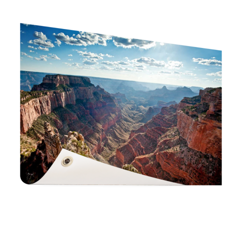 Tuinposter Cape Royal Grand Canyon fotoprint