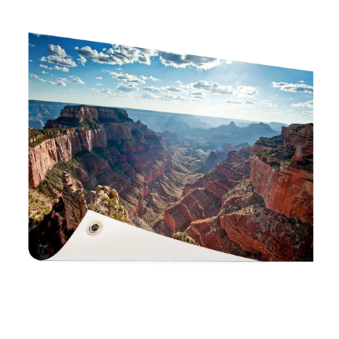 Grand Canyon Cape Royal fotoprint Tuinposter