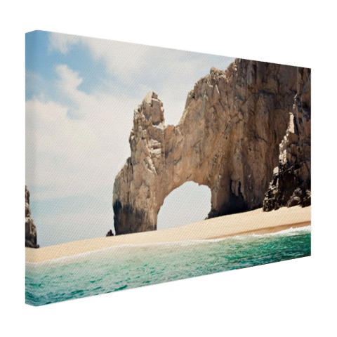 Boog van Cabo Mexico Canvas