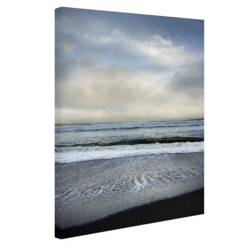 Strand Californie Amerika Canvas