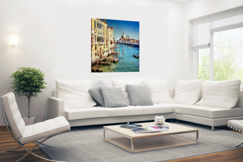 Venetie Canvas
